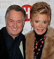 Neil Sedaka, wife Leba Strassberg, 2005, Photo By John Barrett/PHOTOlink