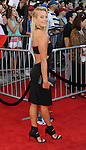 Brittany Daniel arriving to the world premiere of Sex Tape held at Regency Village Theater Westwood CA. July 10, 2014.