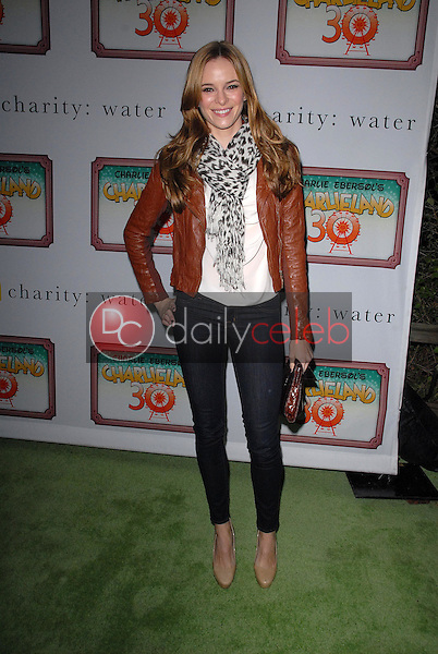Danielle Panabaker<br /> at Charlieland, celebrating Charlie Ebersol's 30th Birthday and benefitting Charity:Water, Private Location, Beverly Hills, CA 12-08-12<br /> David Edwards/DailyCeleb.com 818-249-4998