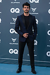 Actor Nico Romero during the photocall of 25th aniversary of GQ magazine party. July 9, 2018. (ALTERPHOTOS/Francis Gonzalez)