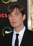 "HOLLYWOOD, CA. - July 13: Cillian Murphy arrives to the ""Inception"" Los Angeles Premiere at Grauman's Chinese Theatre on July 13, 2010 in Hollywood, California."