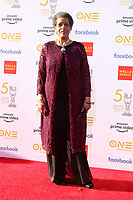 LOS ANGELES - MAR 30:  Myrlie Evers-Williams at the 50th NAACP Image Awards - Arrivals at the Dolby Theater on March 30, 2019 in Los Angeles, CA