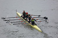 Crew: 198   Team Keane Sculling School   Mas.4x- (D)<br /> <br /> Veterans' Head of the River Race 2018<br /> <br /> To purchase this photo, or to see pricing information for Prints and Downloads, click the blue 'Add to Cart' button at the top-right of the page.