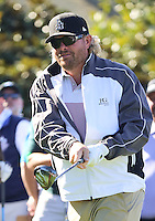 160210 Toby Keith during the Wednesday Shootout at The AT&T National Pro Am at The Pebble Beach Golf Links in Monterey, California. (photo credit : kenneth e. dennis/kendennisphoto.com)