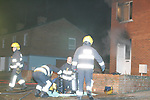 Drogheda House Fire