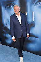 Actor Conleth Hill at the season seven premiere for &quot;Game of Thrones&quot; at the Walt Disney Concert Hall, Los Angeles, USA 12 July  2017<br /> Picture: Paul Smith/Featureflash/SilverHub 0208 004 5359 sales@silverhubmedia.com