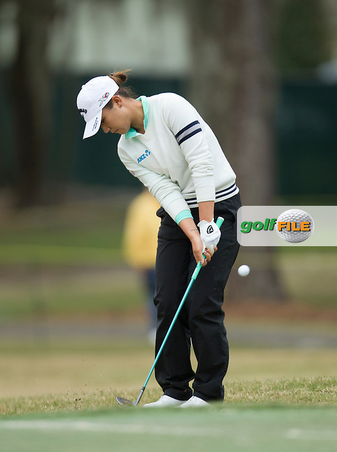 Lydia ko during the Final round of the LPGA Coates Golf Championship 2016 , from the Golden Ocala Golf and Equestrian Club, Ocala, Florida. 7/2/16<br /> Picture: Mark Davison | Golffile<br /> <br /> <br /> All photos usage must carry mandatory copyright credit (&copy; Golffile | Mark Davison)