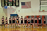 Basketball Boys 14 Hillsboro + JV