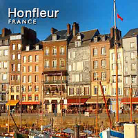 Honfleur France Photos, Pictures & Images