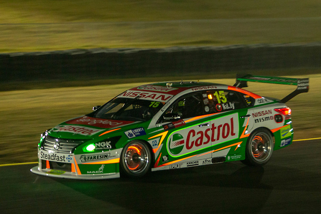 2018 VASC Sydney Night Race