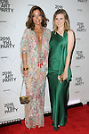 Kate Krone (left) and guest attend the 2016 Whitney Art Party, at The Whitney Museum of American Art on 99 Gansevoort Street in New York City, on November 15, 2016. (Photo by Shawn Punch/Punch Photography)