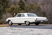 Hymers Ford Galaxie '62
