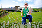 Adam King from Ballinskelligs a student at Colaiste na Sceilge and a rising star in the athletic world has been chosen to represent Ireland in the European Youth Olympic Trials in Baku, Azerbaijan this weekend.  A top 10 finish in the Hammer Throw will guarantee Adam a place in the Youth Olympics in China.