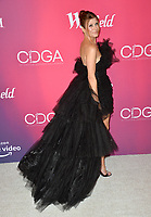 LOS ANGELES, CA. February 19, 2019: Kate Walsh at the 2019 Costume Designers Guild Awards at the Beverly Hilton Hotel.<br /> Picture: Paul Smith/Featureflash