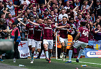 Aston Villa v Derby County - Championship Play-Off FINAL - 27.05.2019