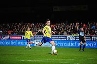 VOETBAL: LEEUWARDEN: Cambuur Stadion, 27-04-2012, SC Cambuur - Telstar, Jupiler League, Eindstand 3-1, Melvin de Leeuw (#11 Cambuur), ©foto Martin de Jong