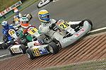MSA, JICA, PFI, Sam Bird, Karting.