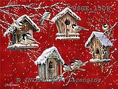 Dona Gelsinger, CHRISTMAS SYMBOLS, WEIHNACHTEN SYMBOLE, NAVIDAD SÍMBOLOS, paintings+++++,USGE1508,#xx#