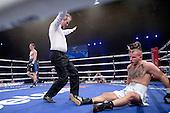 Ivan Stupalo (Croatia) vs Alexander Hagen (Norway)