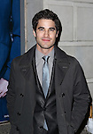 Darren Criss attending the Broadway Opening Night Performance of 'IF/THEN' at the Richard Rodgers Theatre on March 30, 2014 in New York City.