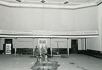 1964 September 01..Historical..Church Interior..VU Photos.NEG# 739.NRHA# 3230..