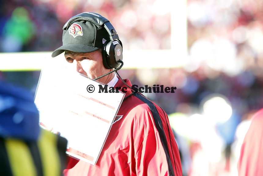 Head Coach Ken Whisenhunt (Cardinals)
