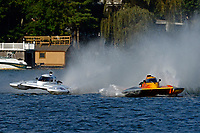 "`h242, Patrick Haworth, H-79 ""Bad Influence""    (H350 Hydro) (5 Litre class hydroplane(s)"