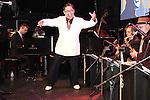 #Frankie100 George Gee Swing Orchestra @Terminal 5 5/24/14