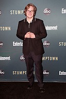 "LOS ANGELES - SEP 16:  Cole Sibus at the ""Stumptown"" Premiere at the Petersen Automotive Museum on September 16, 2019 in Los Angeles, CA"
