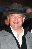 Hugh Bonneville arriving for the Paddington film premiere, at Odeon Leicester Square, London. 23/11/2014 Picture by: Alexandra Glen / Featureflash