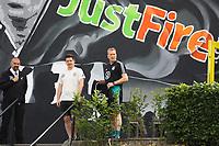 - 03.06.2019: Trainingslager der Deutschen Nationalmannschaft zur EM-Qualifikation in Venlo/NL
