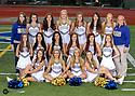 2013-2014 BIHS Cheer (Varsity)