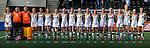 Team lineups - Women - Rabo EuroHockey2017