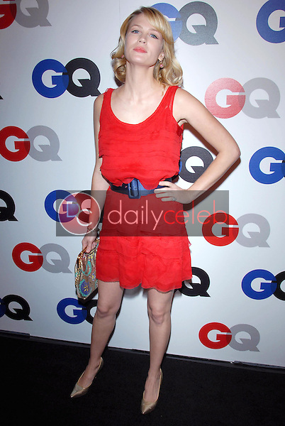 January Jones<br />at the 2007 GQ 'Men Of The Year' Celebration. Chateau Marmont, Hollywood, CA. 12-05-07<br />Dave Edwards/DailyCeleb.com 818-249-4998
