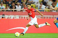 09 RADAMEL FALCAO (mon)<br /> Monaco 27-08-2017 <br /> Monaco - Olympique Marsiglia <br /> Calcio Ligue 1 2017/2018 <br /> Foto Lecouer/Panoramic/insidefoto