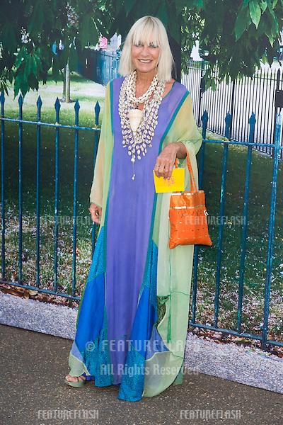 Virginia Bates at The Serpentine Gallery Summer Party 2015 at The Serpentine Gallery, London.<br /> July 2, 2015  London, UK<br /> Picture: Steve Vas / Featureflash