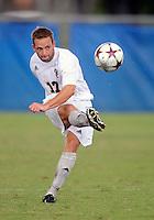 FIU Men's Soccer v. Howard (9/13/09)