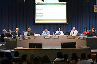 SD Unified School District Meeting