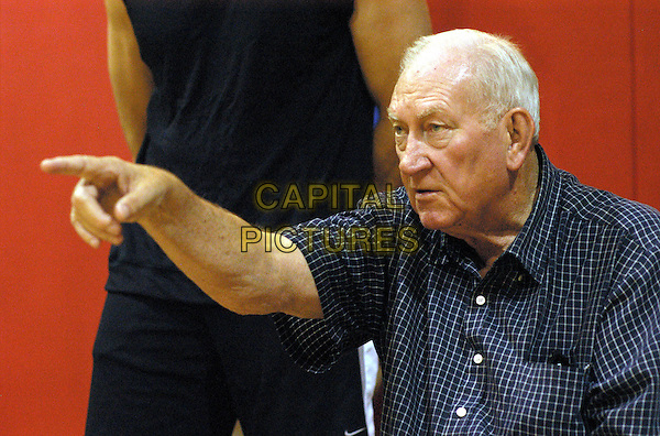DON HASKINS                     .in Glory Road                             .Filmstill - Editorial Use Only.CAP/AWFF.www.capitalpictures.com.sales@capitalpictures.com.Supplied By Capital Pictures.