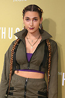 """08 May 2019 - Hollywood, California - Ashley Brinton. """"The Hustle"""" Los Angeles Premiere held at the ArcLight Cinerama Dome. <br /> CAP/ADM/FS<br /> ©FS/ADM/Capital Pictures"""