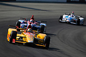 Verizon IndyCar Series<br /> ABC Supply 500<br /> Pocono Raceway, Long Pond, PA USA<br /> Sunday 20 August 2017<br /> Ryan Hunter-Reay, Andretti Autosport Honda<br /> World Copyright: Phillip Abbott<br /> LAT Images<br /> ref: Digital Image abbott_pocono_0817_6565