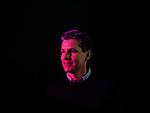 SANTA MONICA, CA. APRIL 12, 2017: Hulu CEO Mike Hopkins at the company headquarters in Santa Monica, CA on Tuesday, April 12, 2017. CREDIT: Brinson+Banks