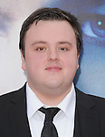 John Bradley at HBO's L.A. Premiere of Game of Thrones  held at The Grauman's Chinese Theater in Hollywood, California on March 18,2013                                                                   Copyright 2013 Hollywood Press Agency