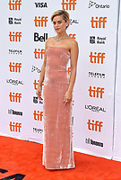 11 September 2018 - Toronto, Ontario, Canada - Denise Gough. &quot;Colette&quot; Premiere - 2018 Toronto International Film Festival at Princess of Wales Theatre. <br /> CAP/ADM/BPC<br /> &copy;BPC/ADM/Capital Pictures