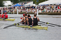 THE WYFOLD CHALLENGE CUP<br /> Potomac B.C., USA (227)<br /> Thames R.C. 'A' (238)<br /> <br /> Henley Royal Regatta 2018 - Wednesday<br /> <br /> To purchase this photo, or to see pricing information for Prints and Downloads, click the blue 'Add to Cart' button at the top-right of the page.