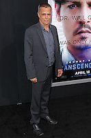 "WESTWOOD, LOS ANGELES, CA, USA - APRIL 10: James Russo at the Los Angeles Premiere Of Warner Bros. Pictures And Alcon Entertainment's ""Transcendence"" held at Regency Village Theatre on April 10, 2014 in Westwood, Los Angeles, California, United States. (Photo by Xavier Collin/Celebrity Monitor)"