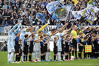11.11.2012: FSV Frankfurt vs. TSV 1860 München