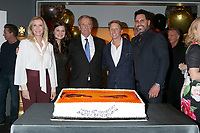 BnB at Eric Braeden's 40th Anniversary