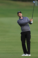 Marcel Schneider (GER) on the 7th fairway during Round 2 of the Challenge Tour Grand Final 2019 at Club de Golf Alcanada, Port d'Alcúdia, Mallorca, Spain on Friday 8th November 2019.<br /> Picture:  Thos Caffrey / Golffile<br /> <br /> All photo usage must carry mandatory copyright credit (© Golffile | Thos Caffrey)