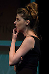 "Manuela Velasco during theater play ""Todo es Mentira"" at Teatro Lara  in Madrid . March 30, 2016. (ALTERPHOTOS/Borja B.Hojas)"